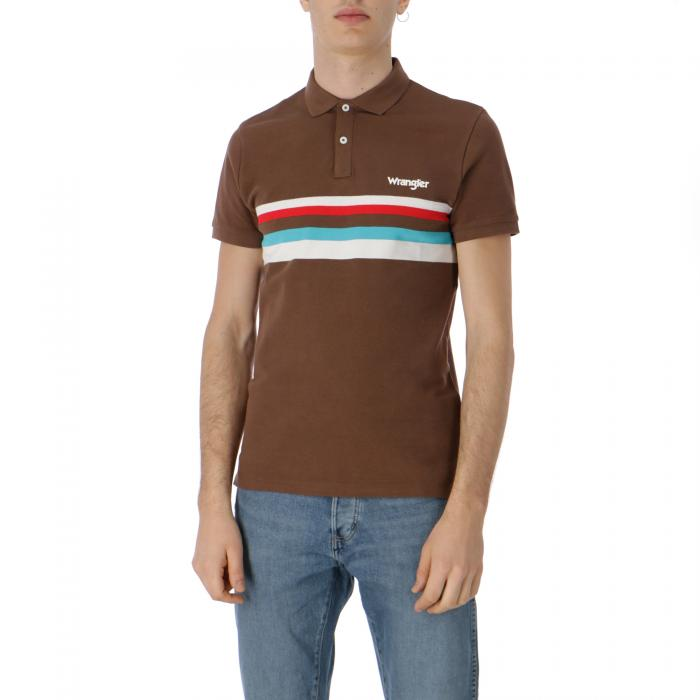 wrangler polo pinecone
