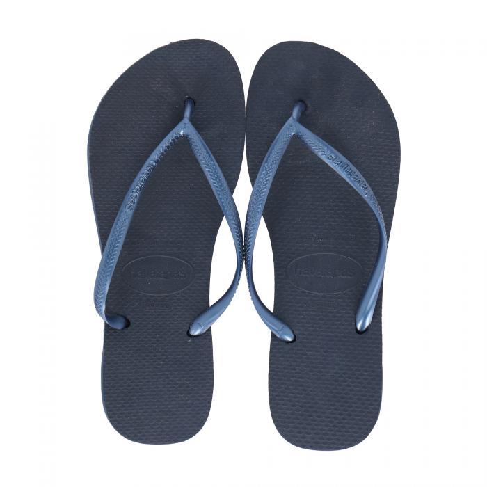havaianas infradito navy blue
