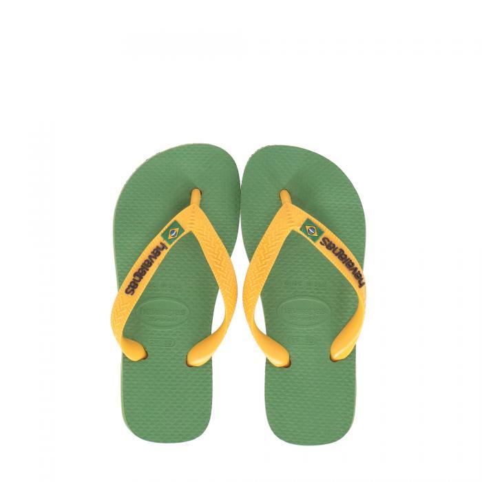 havaianas sandali e ciabatte green bamboo