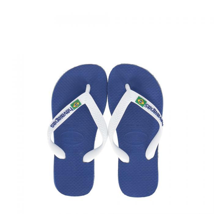 havaianas sandali e ciabatte marine blue