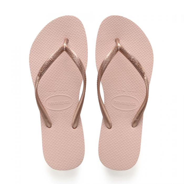 havaianas sandali e ciabatte ballet rose