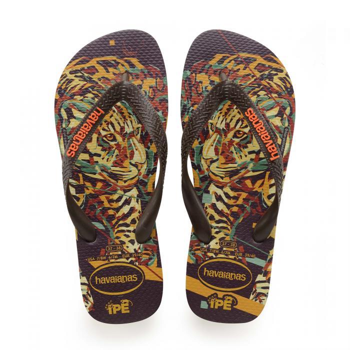 havaianas sandali e ciabatte brown