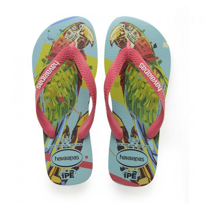 havaianas sandali e ciabatte ice blue