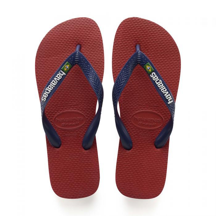 havaianas sandali e ciabatte red
