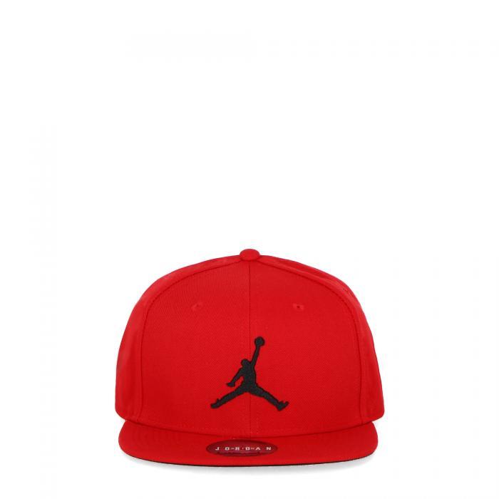 jordan cappelli gym red