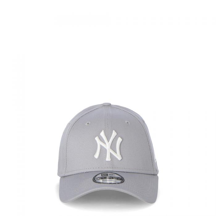 new era cappelli gray white