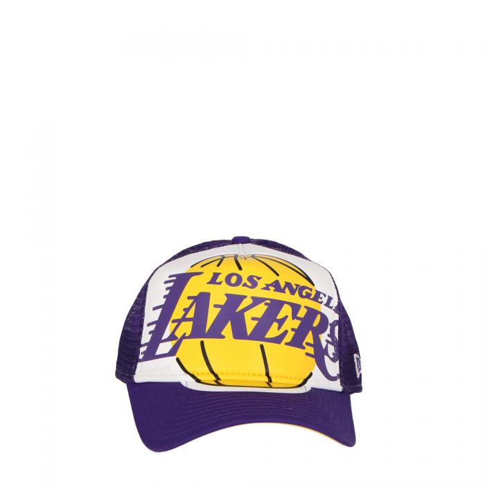 new era cappelli los angeles lakers