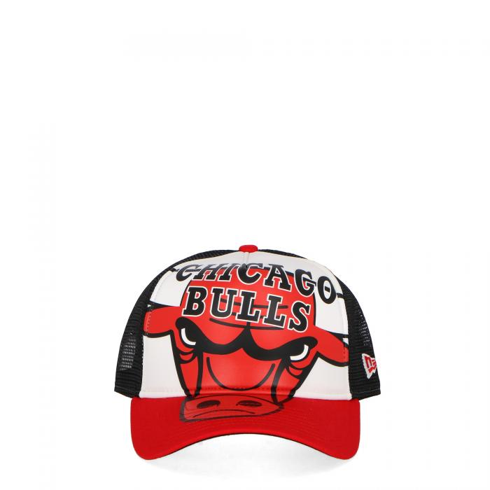 new era cappelli chicago bulls