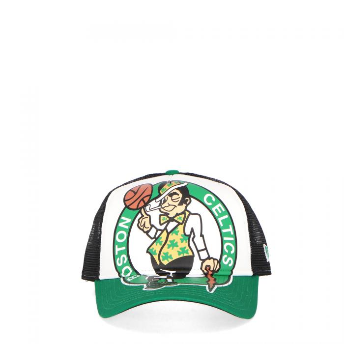 new era cappelli boston celtic otc