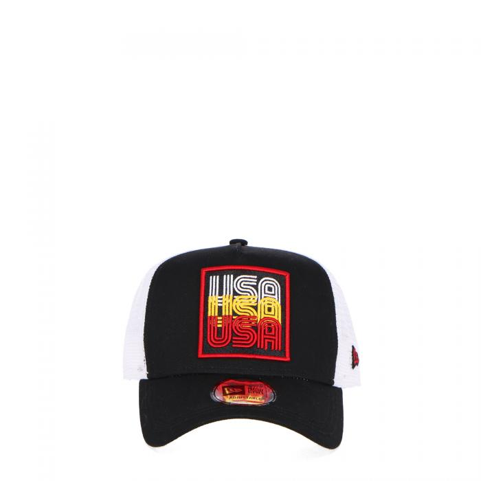 new era cappelli black