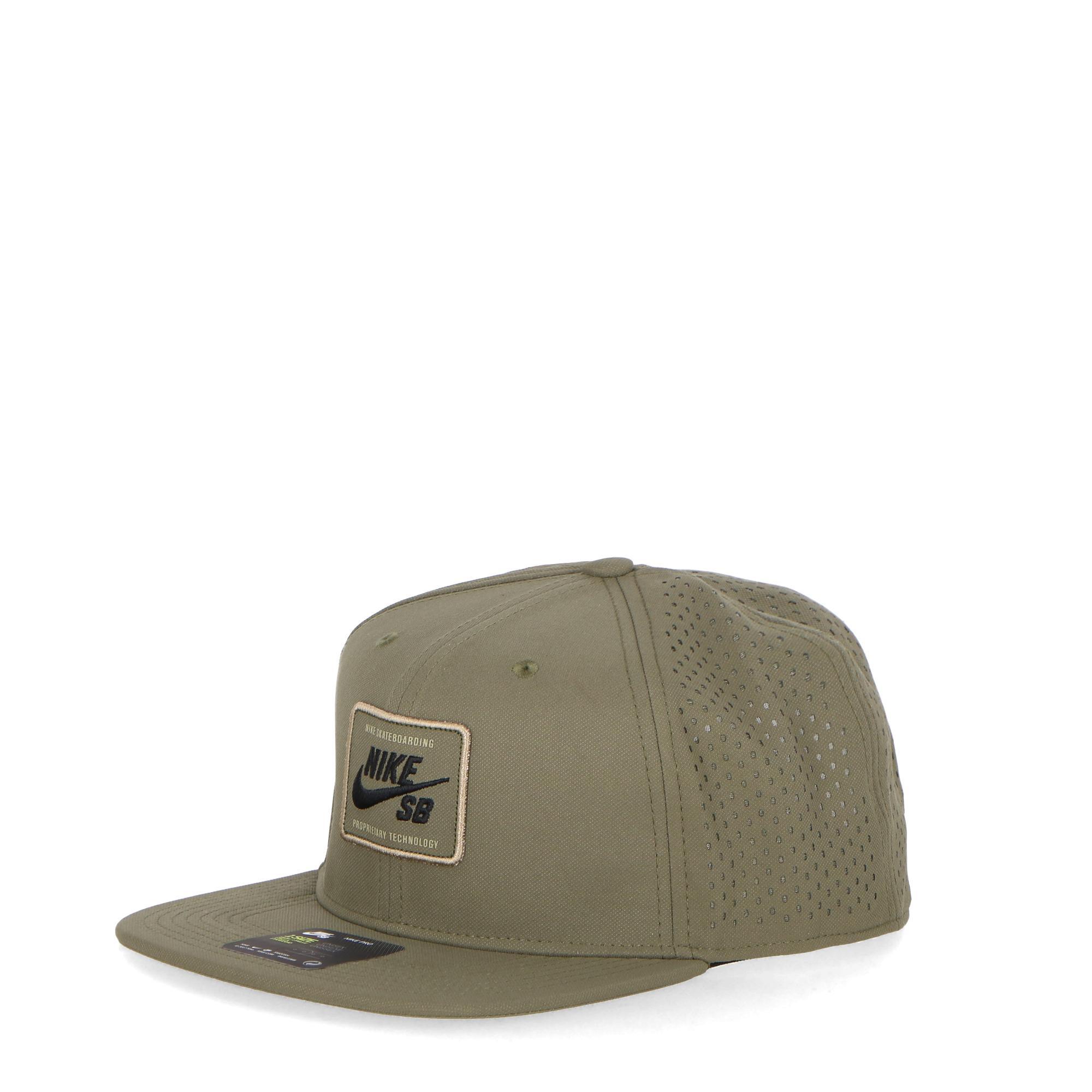 5c90dc6b1c1d4 Nike Sb Arobill Pro Cap 2.0 Medium Olive