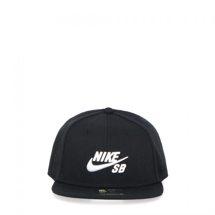 nike sb cappelli black white