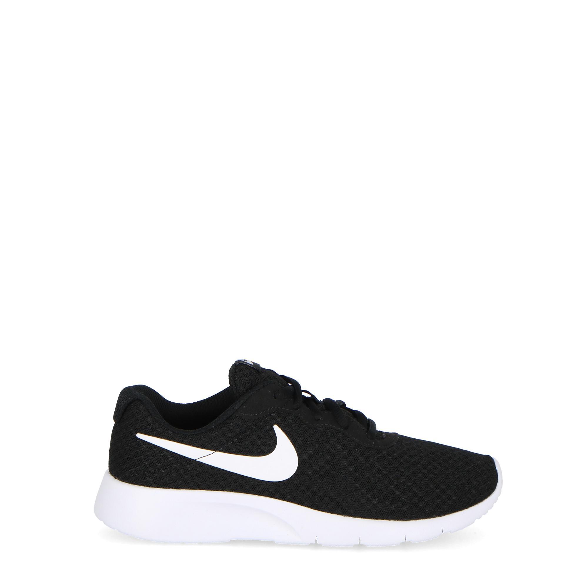 newest 47b7b a21c7 Nike Tanjun (gs) - Kids Black white