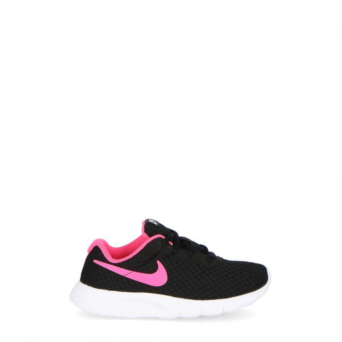 nike scarpe lifestyle black hyper pink white