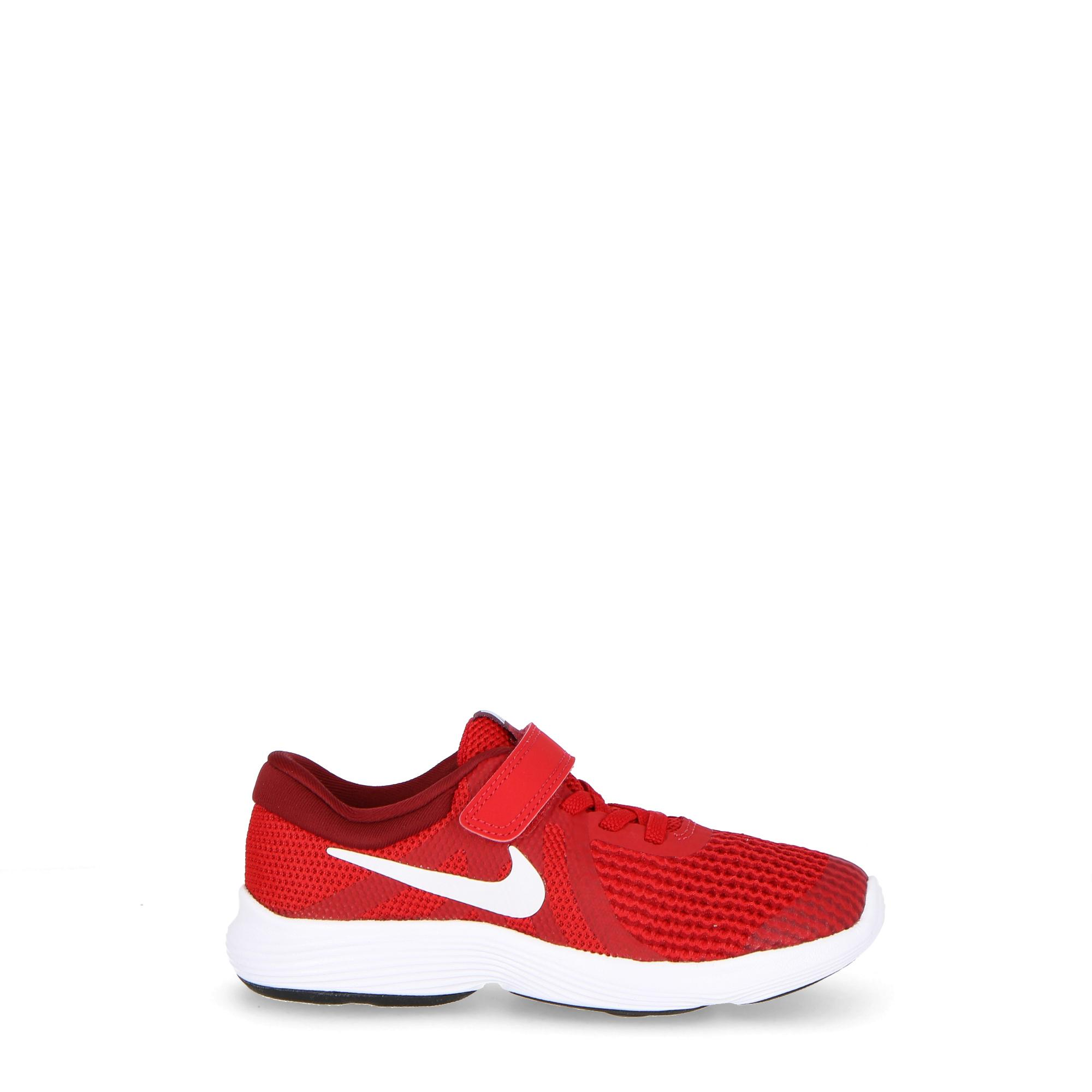 best website 2c5cd 9d0c8 Nike Revolution 4 (psv) - Kids Gym red white