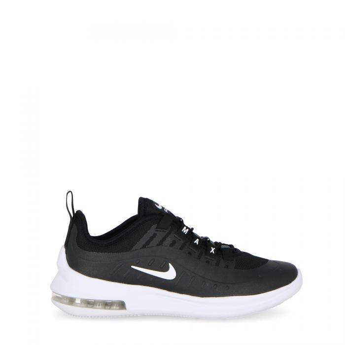 nike scarpe lifestyle black white
