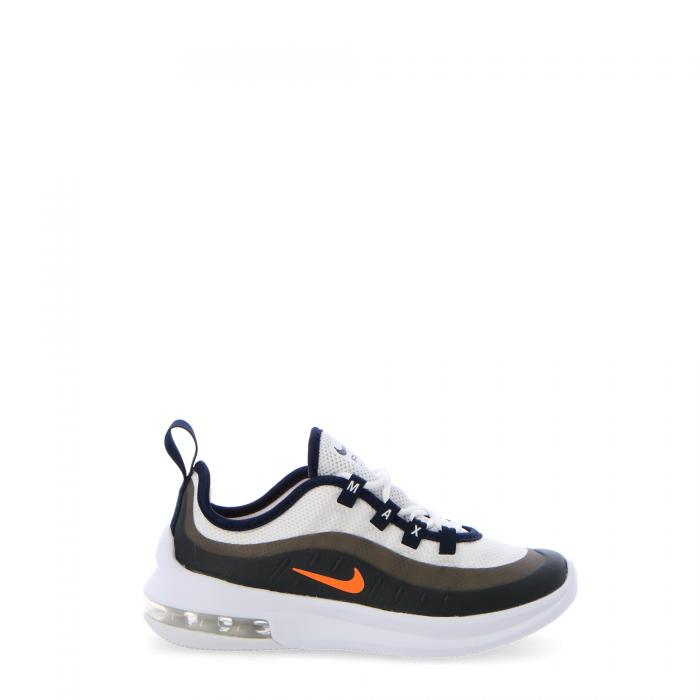 nike scarpe lifestyle white total orange obsidian