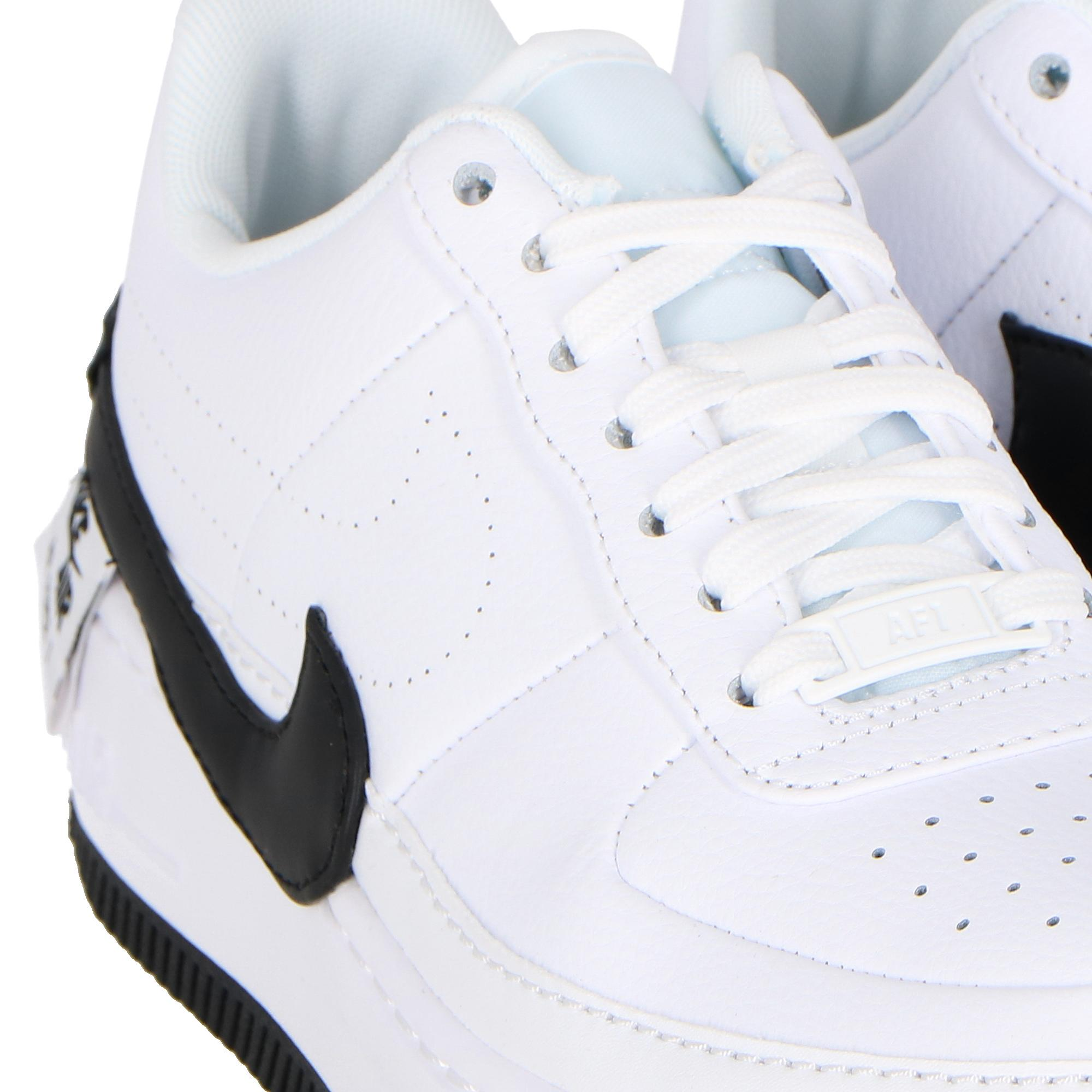 finest selection 39d0b b3874 Nike Air Force 1 Jester Xx White Black | Treesse