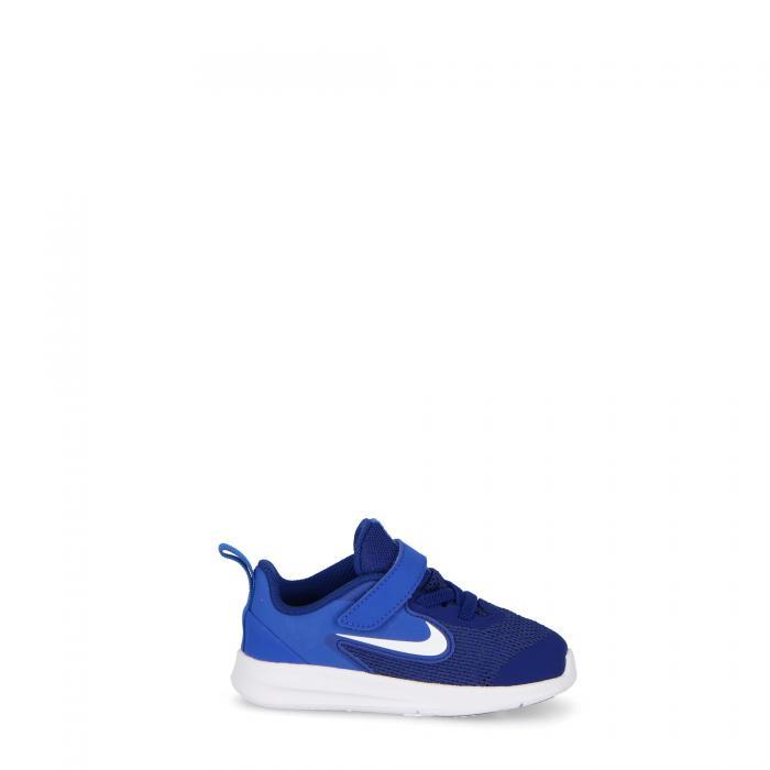 nike scarpe lifestyle deep royal blue white game roy
