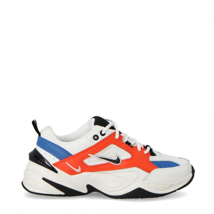 nike scarpe lifestyle summit white black team orange