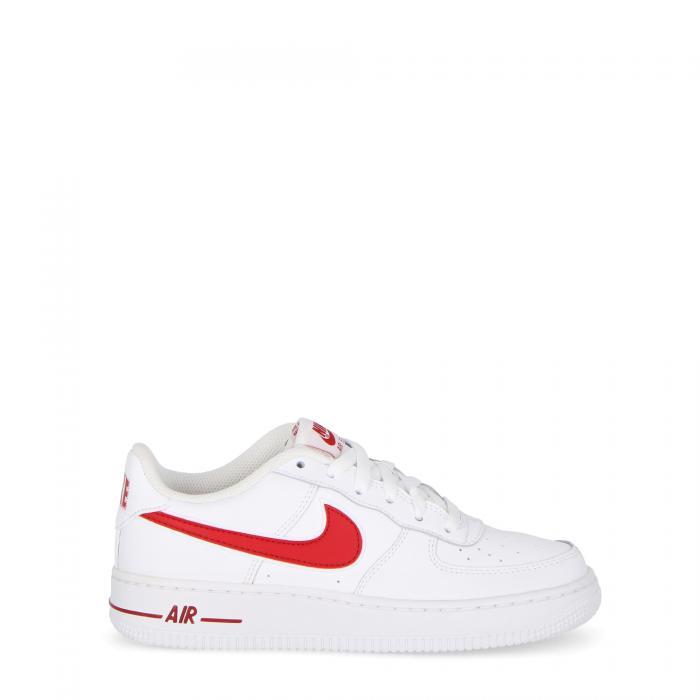 nike scarpe lifestyle white gym red