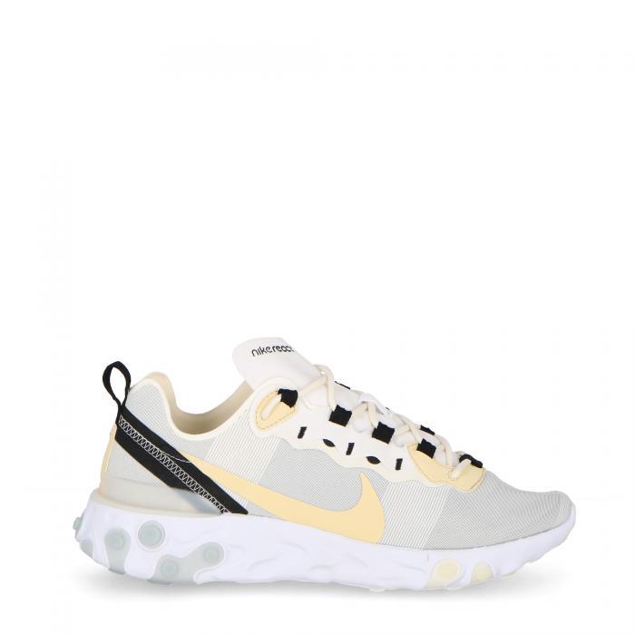 nike scarpe lifestyle white pale vanilla blk ivory