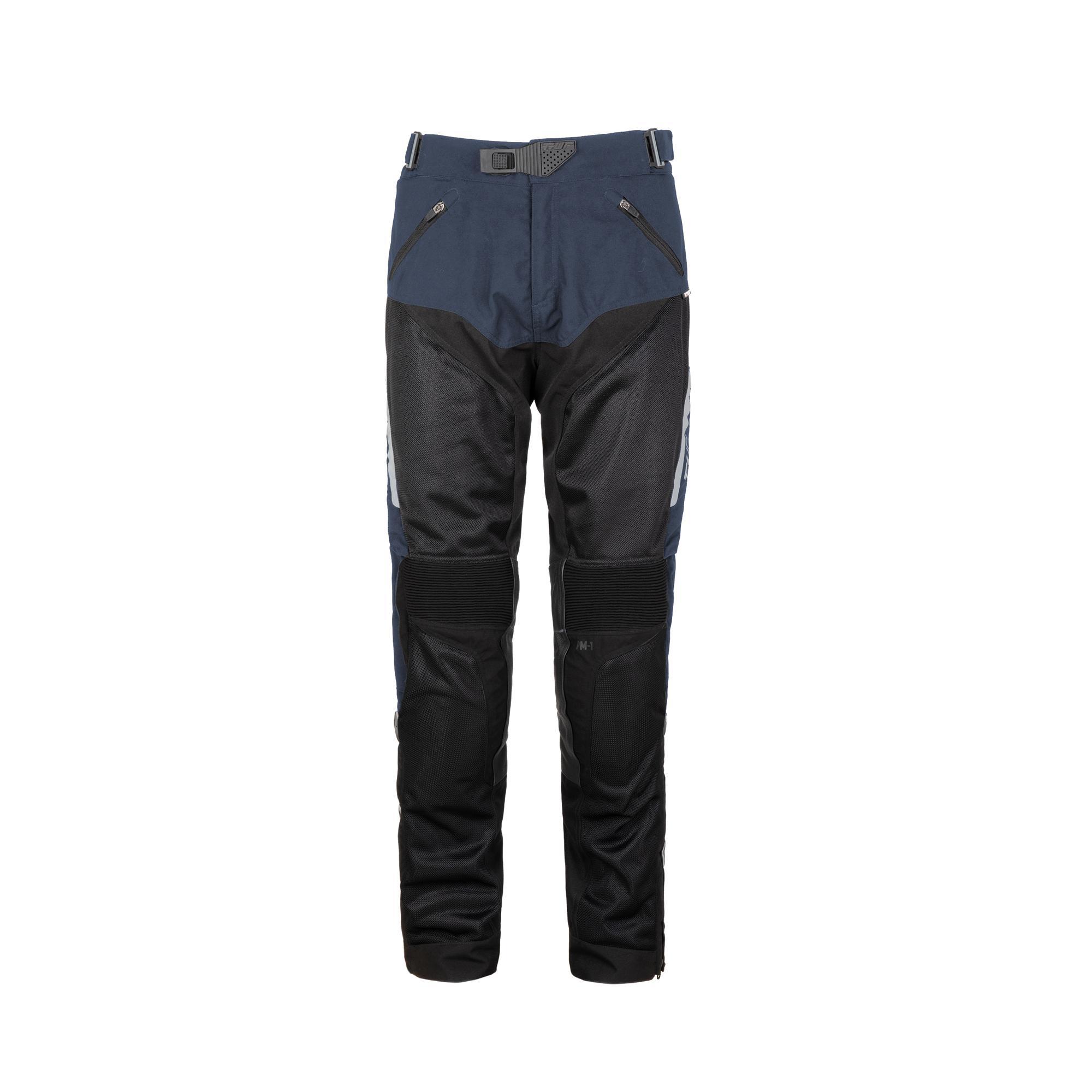 Pantalón P-four Dark Blue