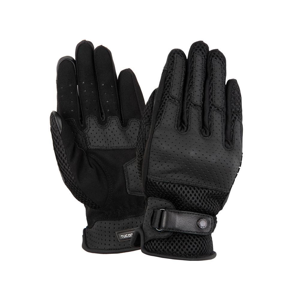 tucano urbano gloves black