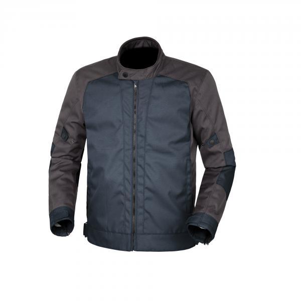 tucano urbano chaquetas y abrigos azul oscuro–gris