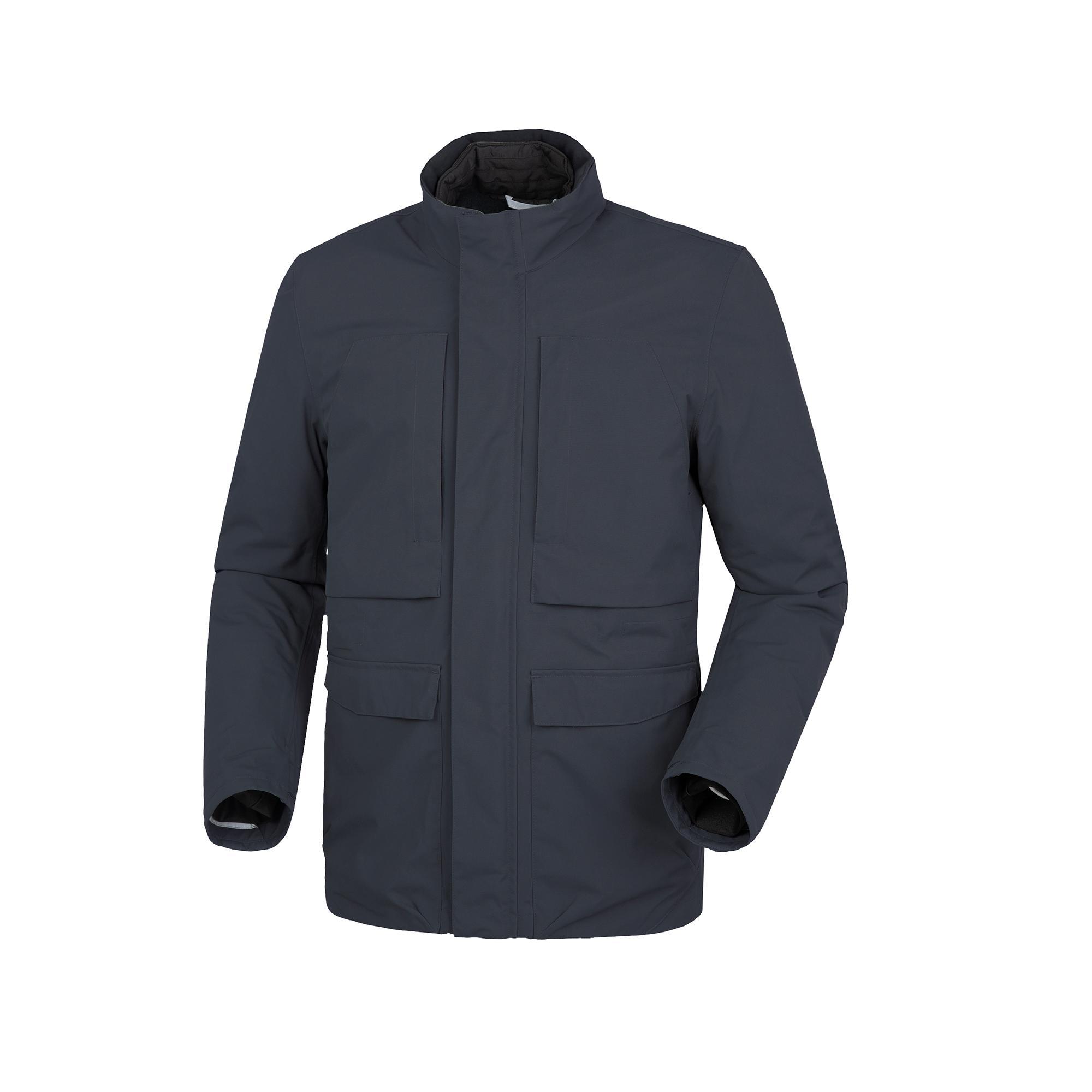 Field Jacket Duomo Dark Blue