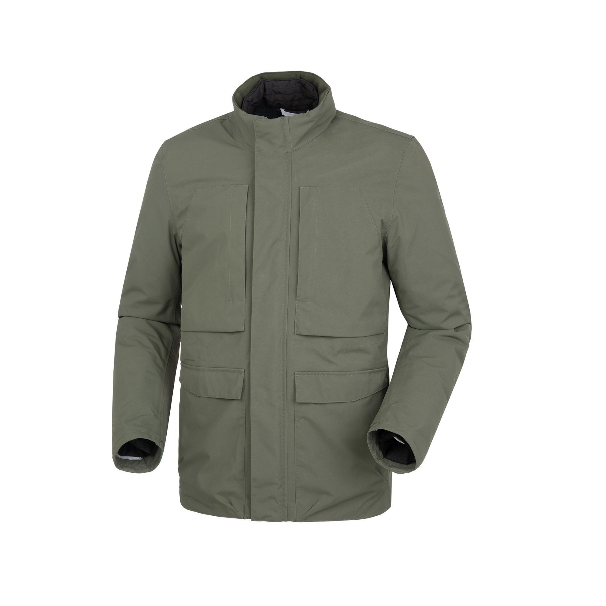 Field Jacket Duomo Verde Militare