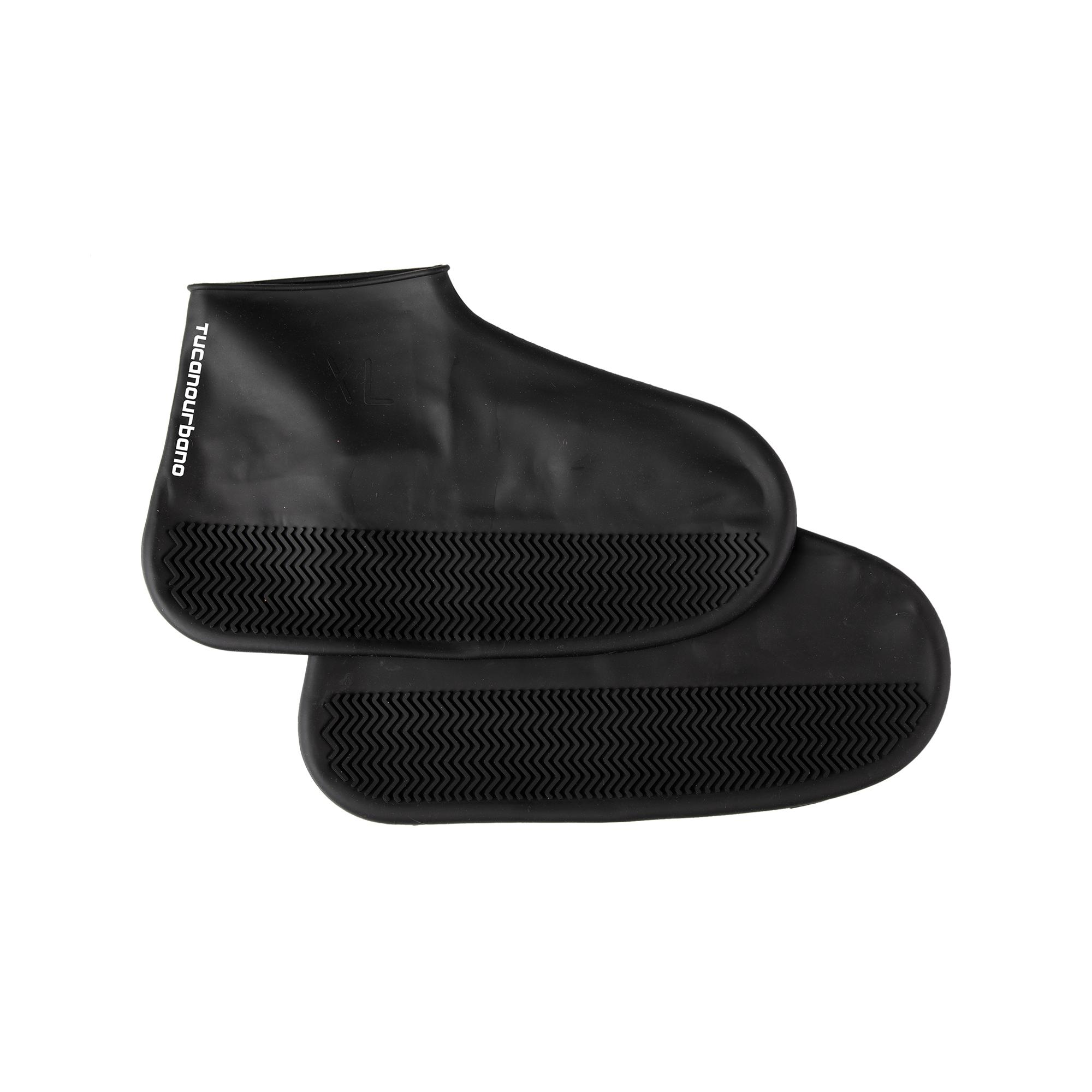 Copriscarpe Footerine Nero