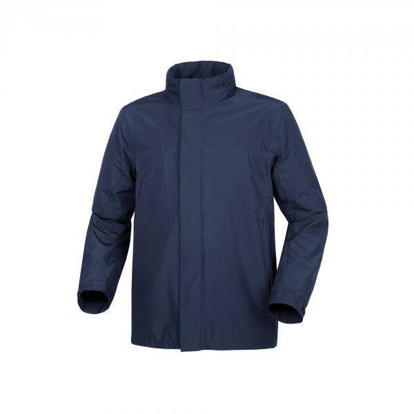 tucano urbano chaquetas y abrigos azul oscuro