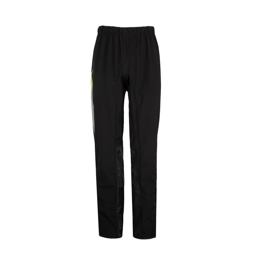 tucano urbano pantaloni nero–giallo fluo