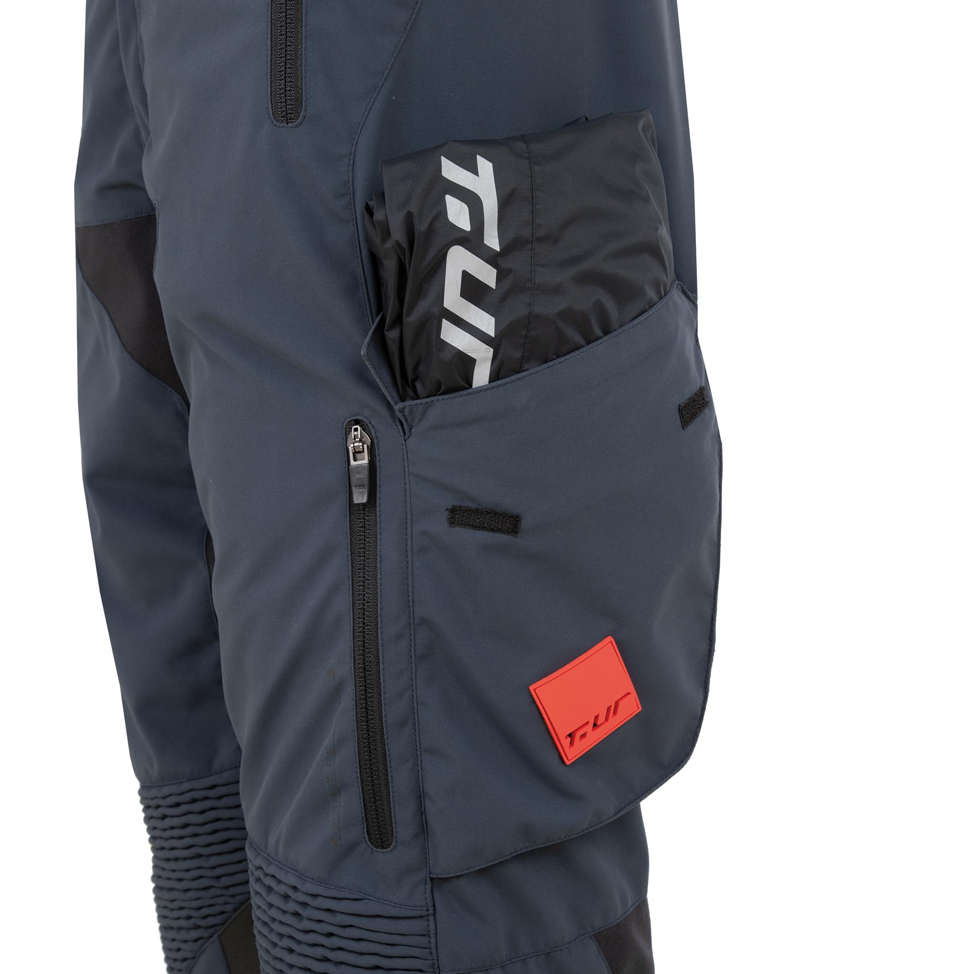 Pantalone P-one Dark Blue