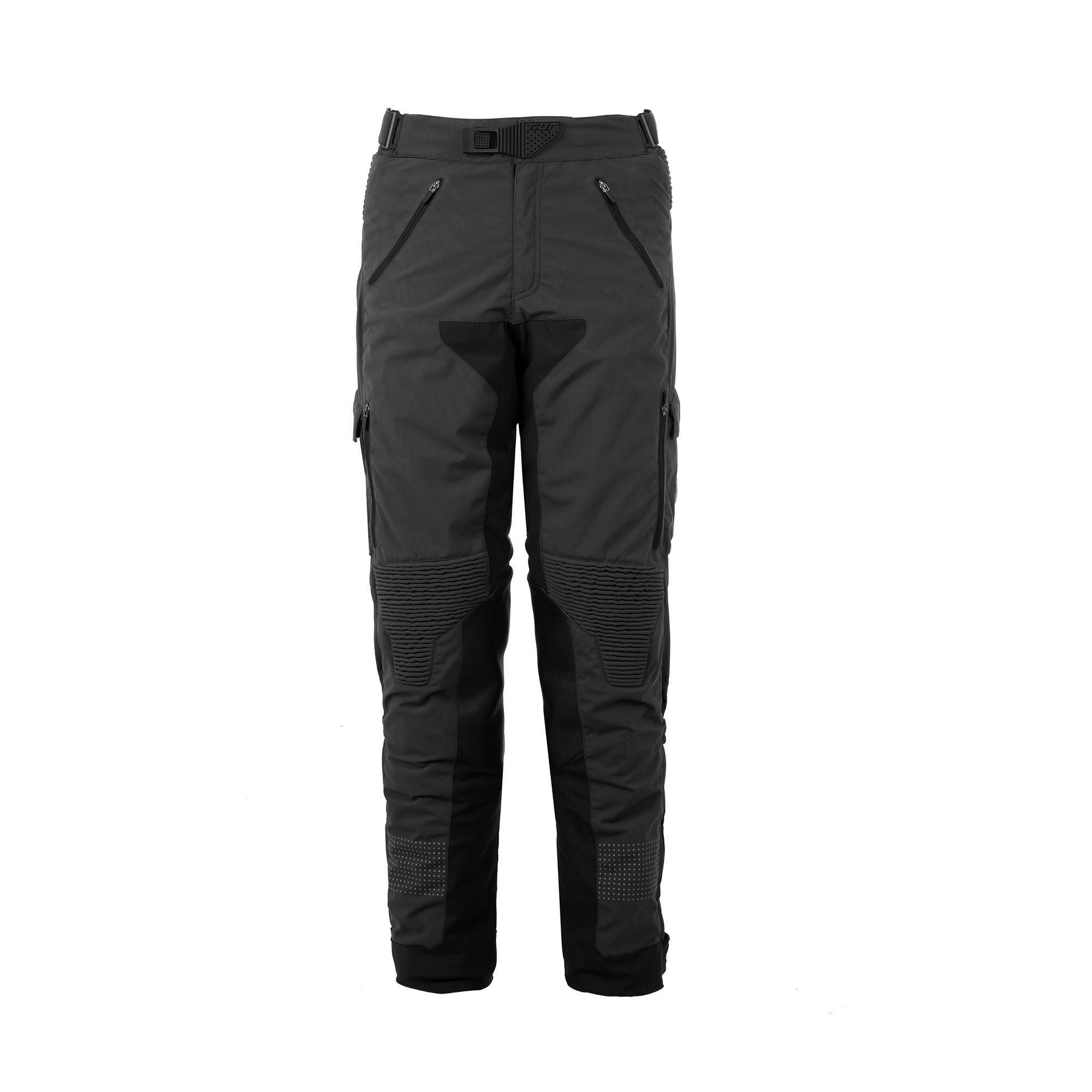 Pantalón P-one Black