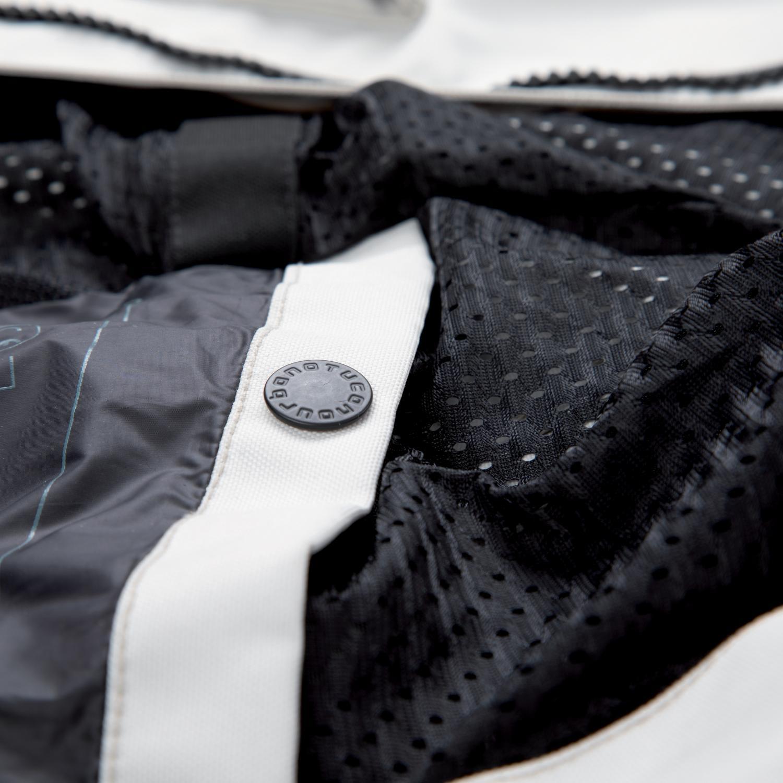 Giacca J-two Light Grey – Black
