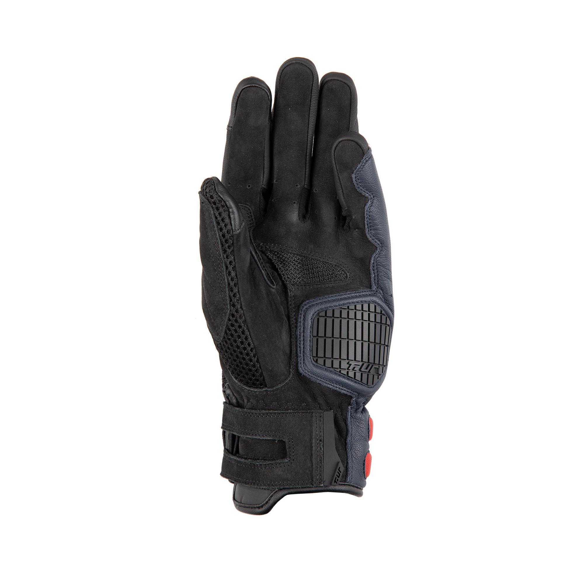 Guanto G-two Dark Blue – Black