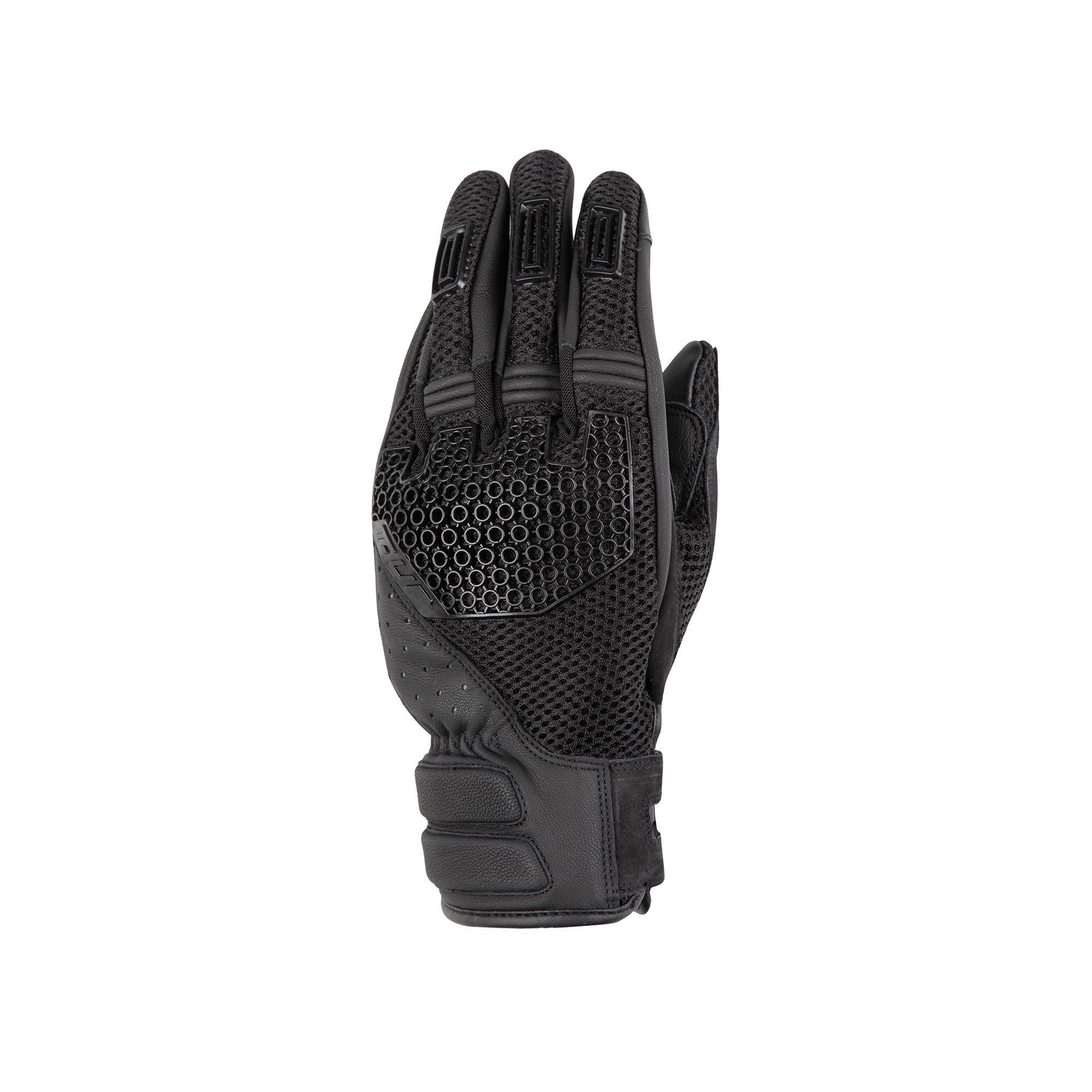Guanto G-two Black