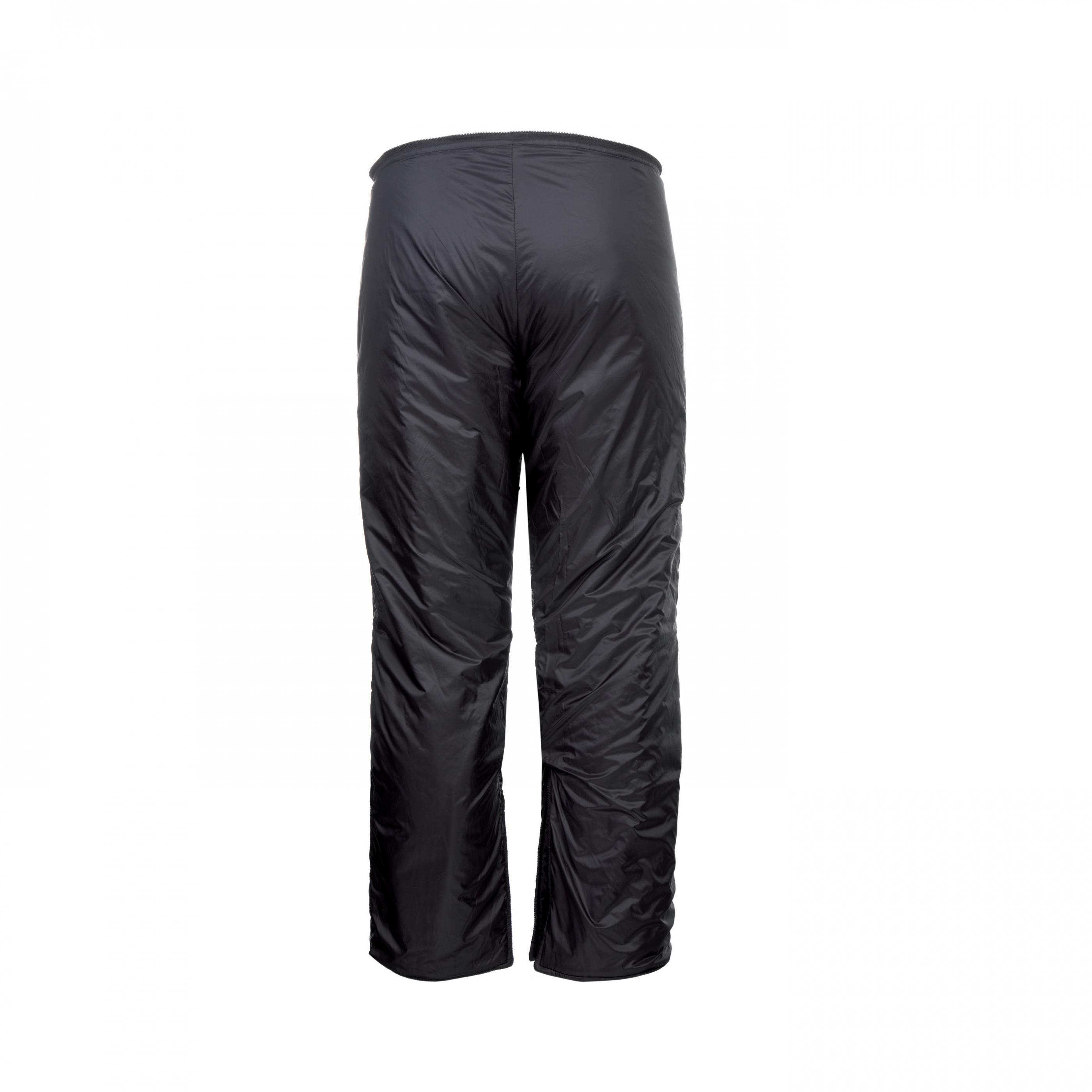 Pantalone P–inner Nero