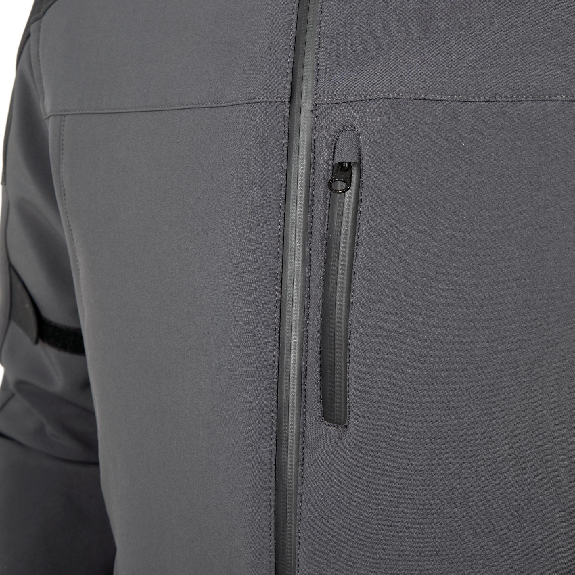 Jacket Shellmax Dark Grey