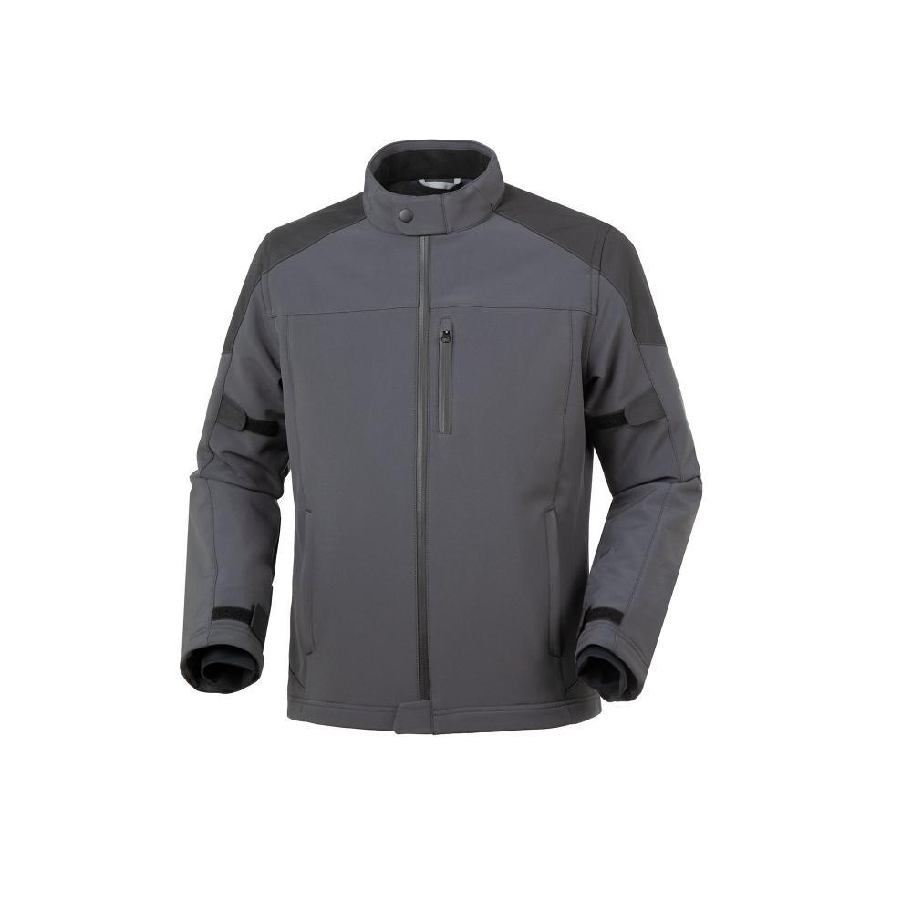tucano urbano giacche e gilet grigio scuro