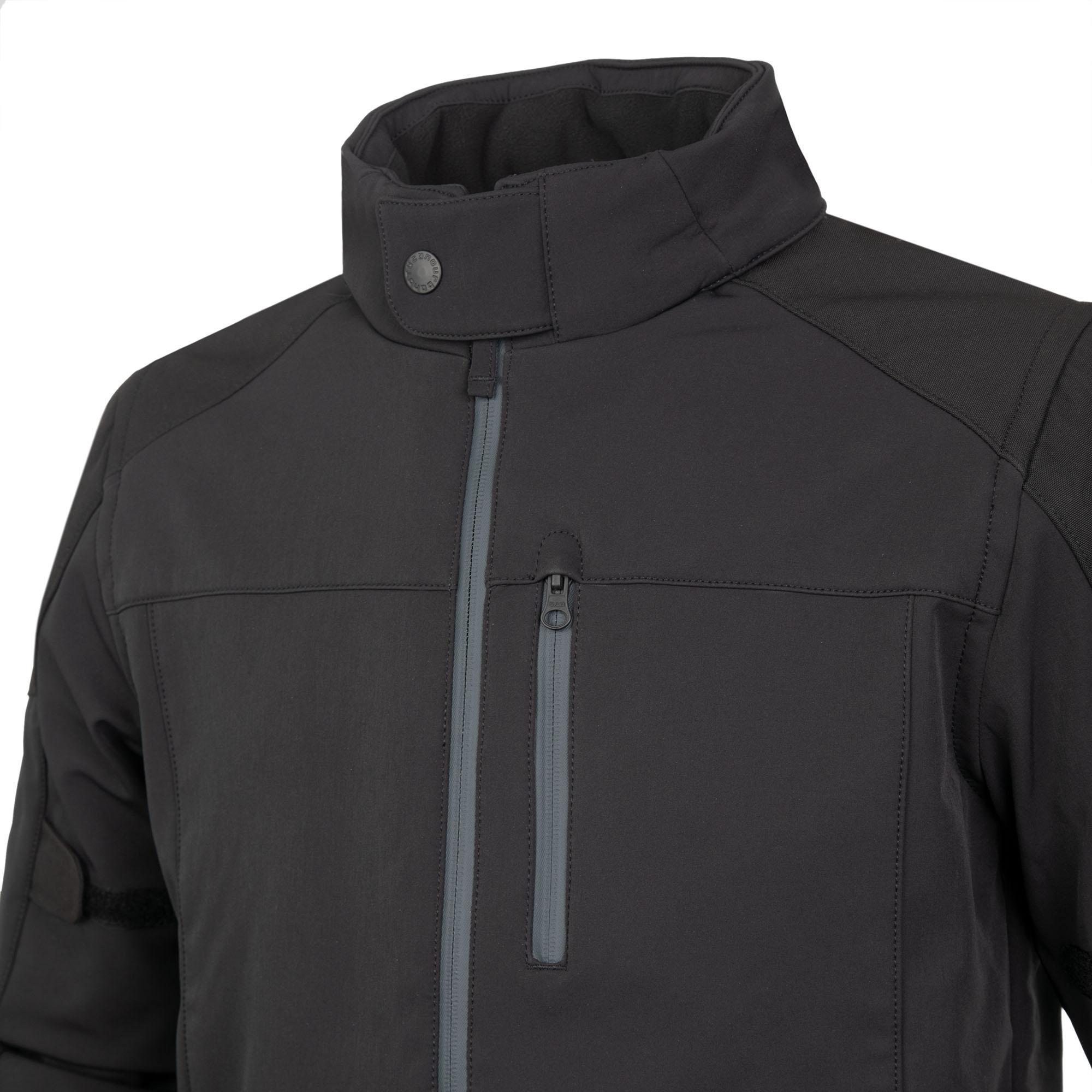Jacket Shellmax Black