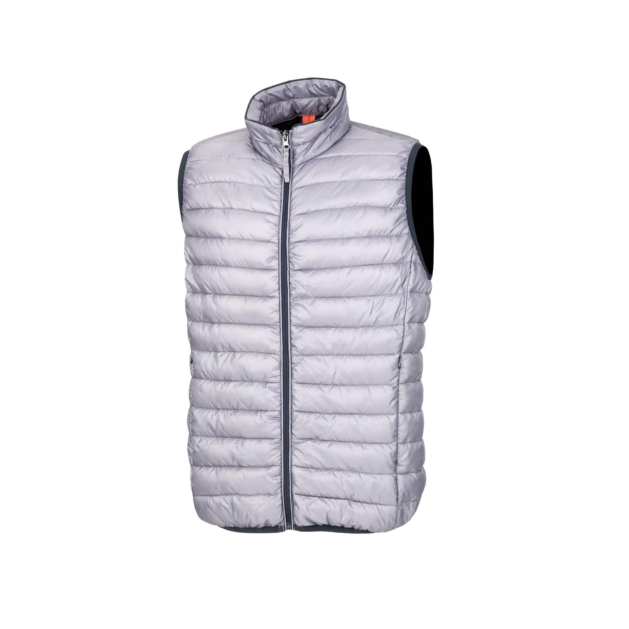 Gilet Hot Pack Light Grey