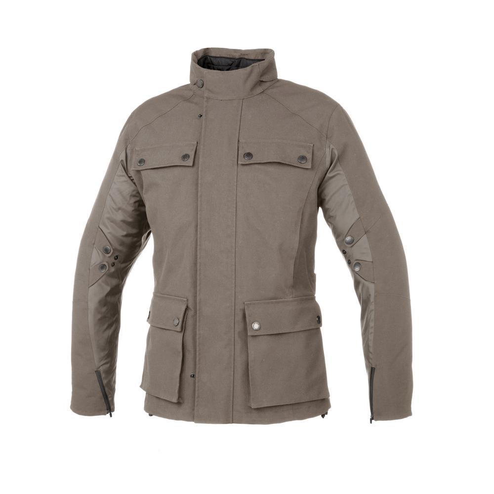 tucano urbano giacche e gilet beige scuro