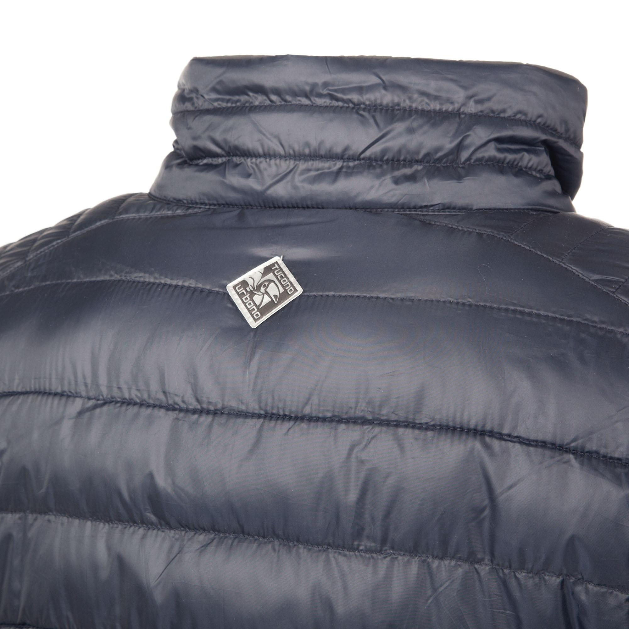 Piumino Lot Pack Blu Scuro