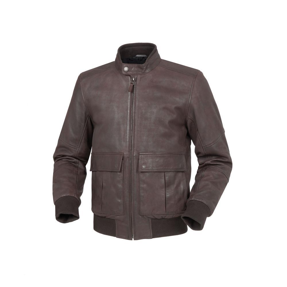 tucano urbano giacche e gilet marrone