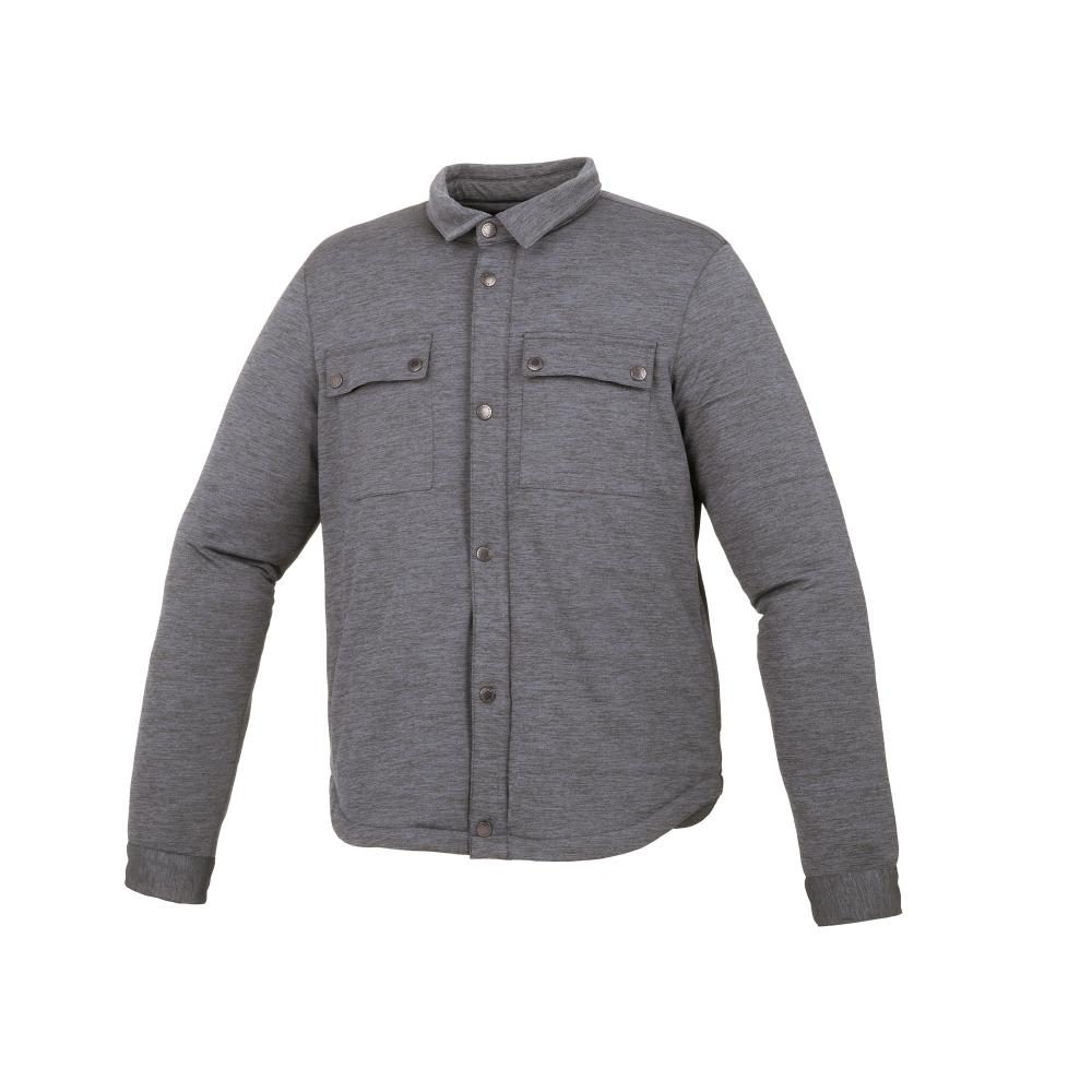 tucano urbano giacche e gilet grigio melange