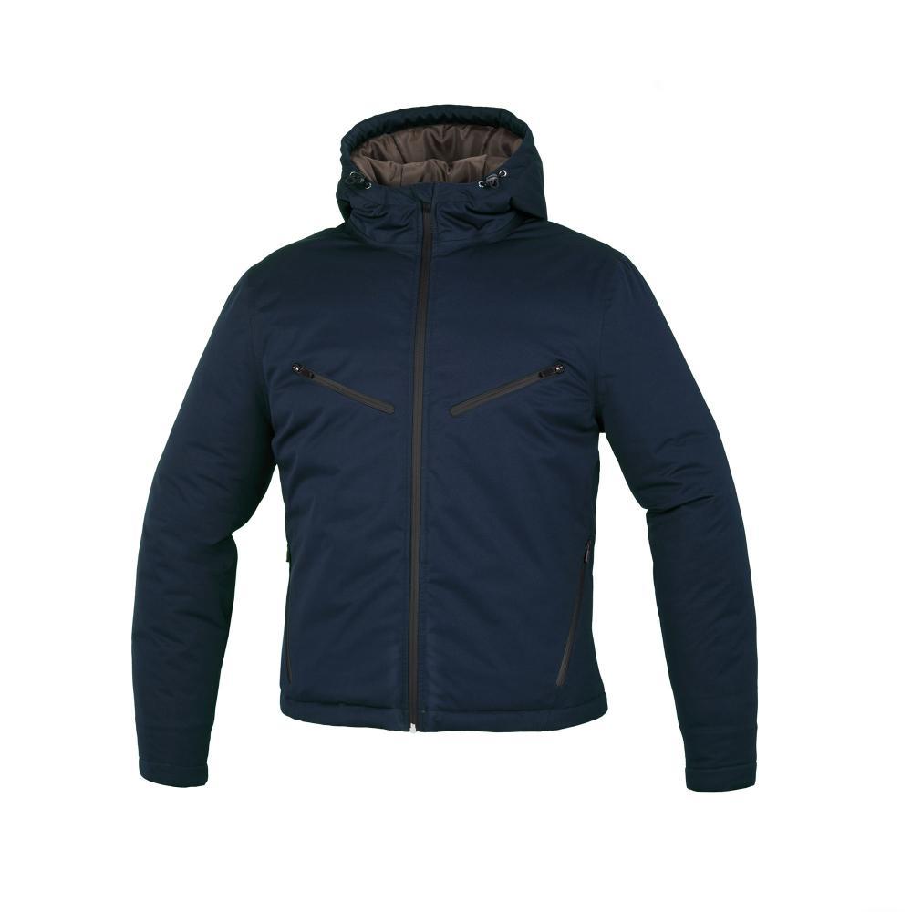 tucano urbano giacche e gilet blu–nero