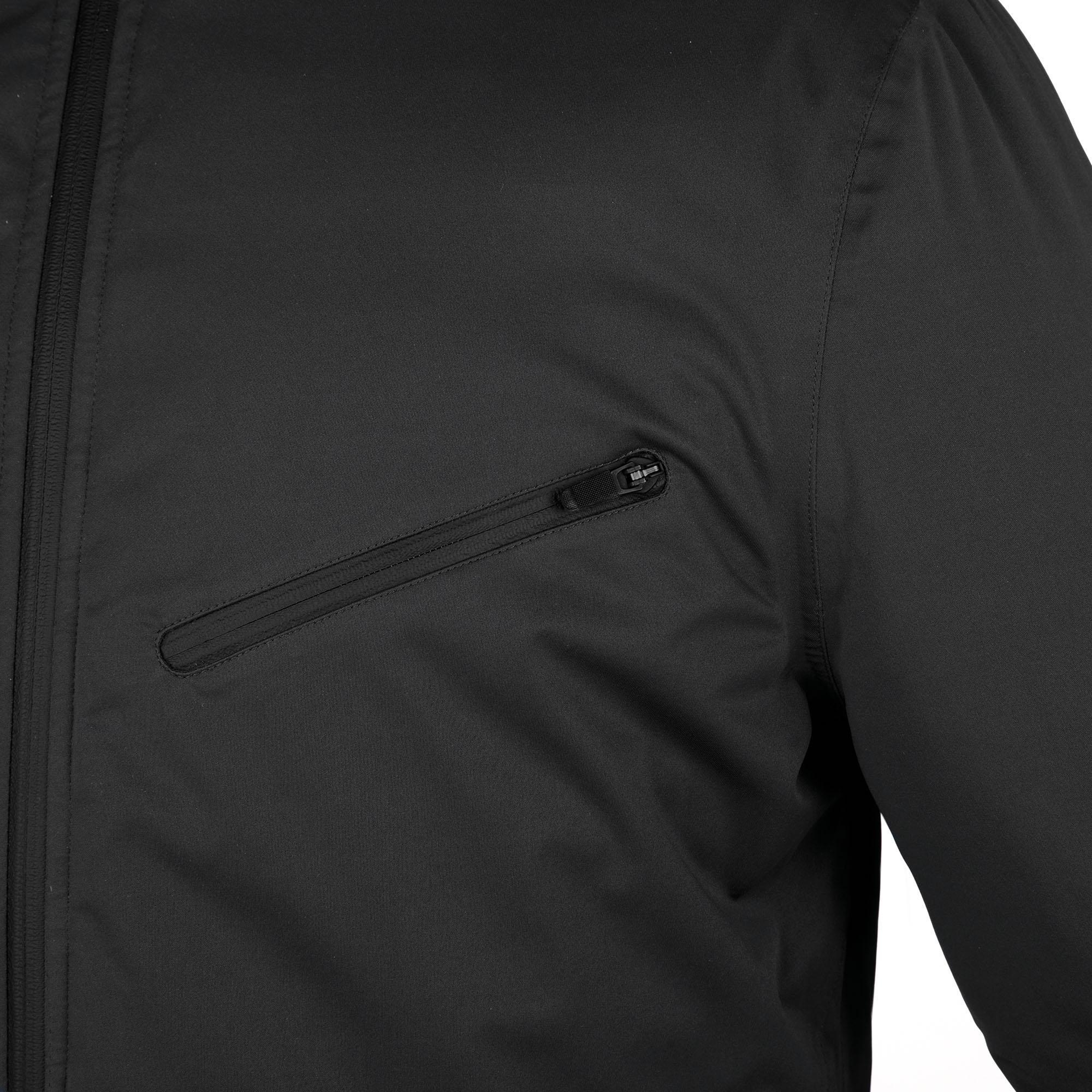 Jacket Newmatico Charcoal Grey